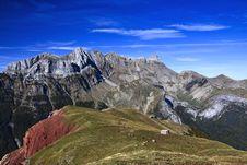 Free Tour Of The Pyrenees Royalty Free Stock Photo - 19583295
