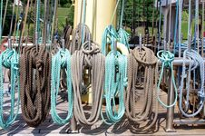 Free Rope Stock Image - 19585881