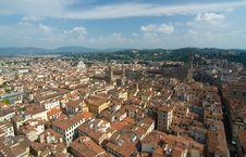 Free Florence, Italy Royalty Free Stock Photos - 19587318