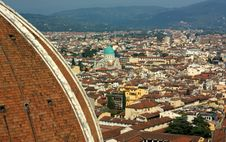 Free Florence, Italy Stock Photography - 19587402