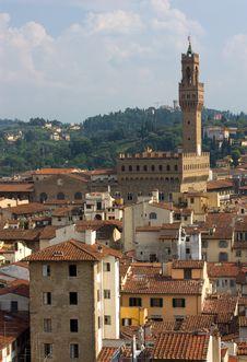 Free Florence, Italy Stock Image - 19587461