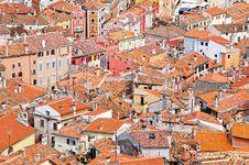 Free Rovinj Old Town, Croatia Royalty Free Stock Photo - 19588725