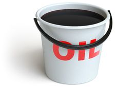 Free OIL Stock Photography - 19589402
