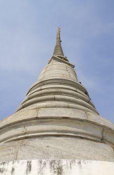 Free Pagoda Royalty Free Stock Images - 19589899
