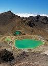 Free Emerald Lakes Stock Photos - 19598073
