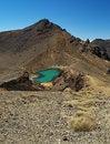 Free Emerald Lakes Stock Image - 19598391