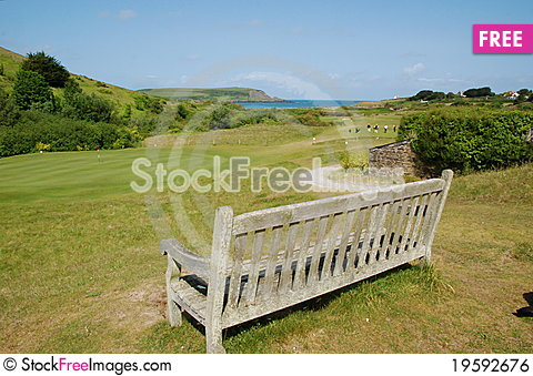 Free Country Seat Royalty Free Stock Image - 19592676