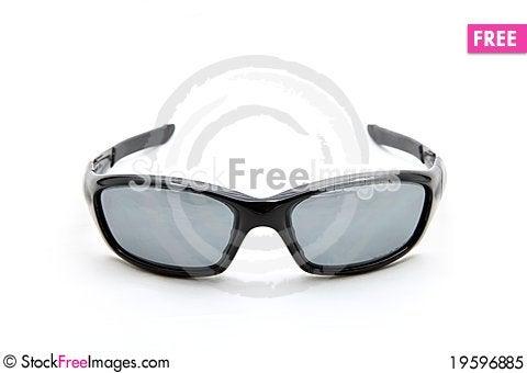 Free Fashion Sunglasses Royalty Free Stock Photo - 19596885