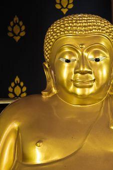 Free Fleshy Buddhist S Statue Royalty Free Stock Images - 19590969