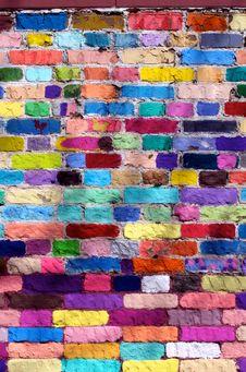 Free Wall Royalty Free Stock Photo - 19591675