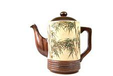 Free Teapot Royalty Free Stock Photo - 19591815