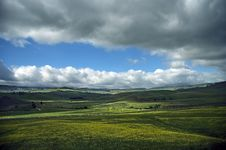 Free Mountain Valley - Landscape Royalty Free Stock Image - 19592086