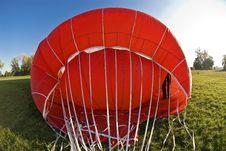 Free A Hot Air Balloon Burners Stock Photo - 19593030