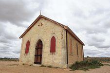 Free Remote Church Stock Photo - 19593640