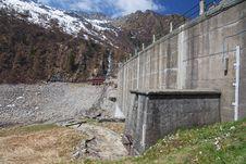 Dam Stock Images