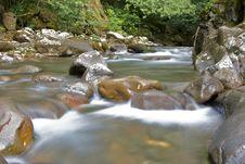Free Rio Blanco River Stock Photos - 19594563