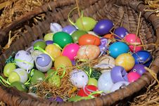 Free Easter Royalty Free Stock Image - 19597556