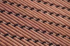 Free Roof Detail Royalty Free Stock Photography - 19599257