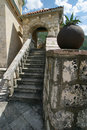Free Stairs To The Castle Stock Photos - 1961683