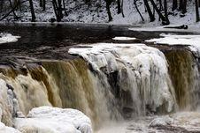 Free Waterfalls Stock Image - 1963621