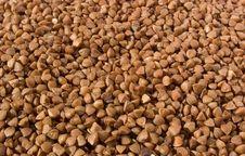 Free Buckwheat Groats Stock Image - 1963781