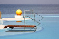 Free Pool Royalty Free Stock Photo - 1964195