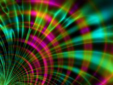 Free Fractal Flares Swirls And Twirls Texture Stock Photo - 1965560