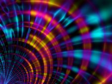 Free Fractal Flares Swirls And Twirls Texture 2 Stock Image - 1965561