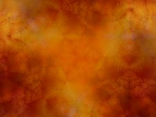 Free Dark Rusty Red Watercolor Print Pattern Stock Photography - 1965592