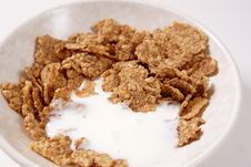 Free Cereal Royalty Free Stock Photos - 1966658