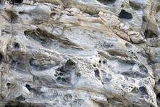 Free Raw Aged Rock Texture Stock Photography - 1967992