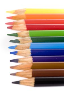 Free Coloring Leads Stock Photos - 1968553