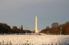 Free Washington Monument Stock Images - 1968744