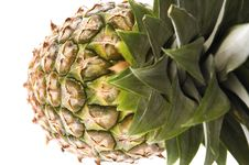 Free Pineapple Royalty Free Stock Photography - 1969777
