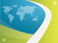 Free Technology Background Stock Image - 19601071