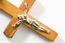Free Cross Royalty Free Stock Photo - 19601775