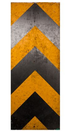 Free Dirty Warning Traffic Corner Sign Stock Photos - 19602013