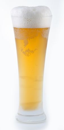 Free Glass Of Beer Stock Photo - 19602190