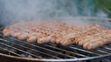 Free Barbecue Stock Image - 19602871