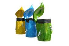 Free Fashion Trash Of Nature Stock Photo - 19606140