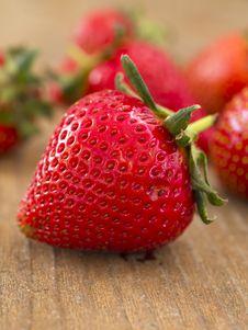 Free Strawberry Stock Photos - 19606773