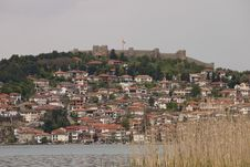 Free Old City Ohrid Stock Images - 19607164