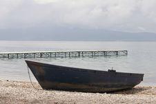 Free Ohrid Lake Royalty Free Stock Photography - 19607177
