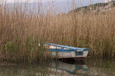 Free Ohrid Lake Stock Images - 19607214