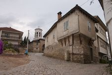 Free Old City Ohrid Stock Image - 19607331
