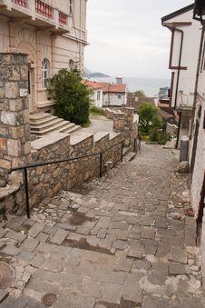 Free Ohrid Stock Photos - 19607483