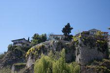Ohrid Royalty Free Stock Photos