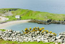 Free Laid At Loch Eriboll Stock Images - 19609074