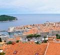 Free Dalmatian Coast Royalty Free Stock Photos - 19611778