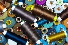Free Thread Pattern Stock Image - 19612241